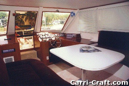 [Pilothouse, Bow View]