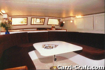 [Pilothouse, Aft View]