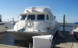 1973 Carri Craft 45ft Bow View