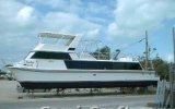 60 Carri Craft Dry Docked